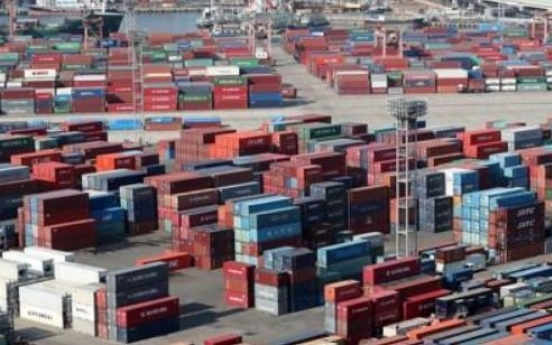 S. Korea to grow 3.1% this year on solid global economic expansion: HRI