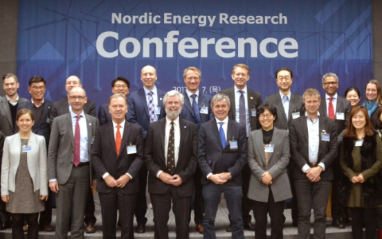 Nordics spearhead energy transition to clean future