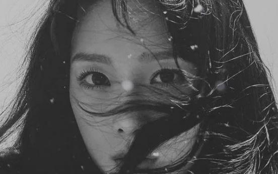 [Album review] Taeyeon's Christmas ballads heaven to ears