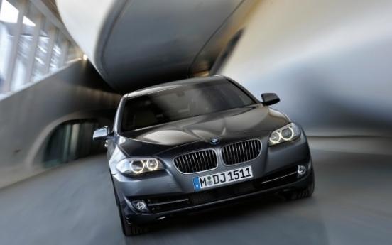 BMW, Benz, Kia selected safest cars