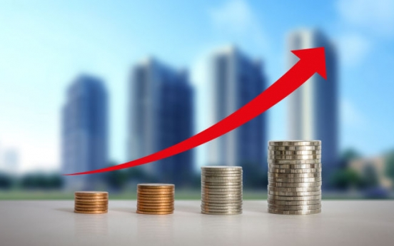 Corporate activity hampered by steep rise in costs