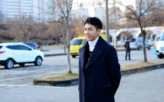 Lee Seung-gi to return in 'All the Butlers'