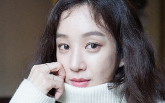 [Herald Interview] Jung Ryeo-won on the joy of finding strong female character