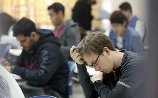 Korean proficiency test-takers top 2 million