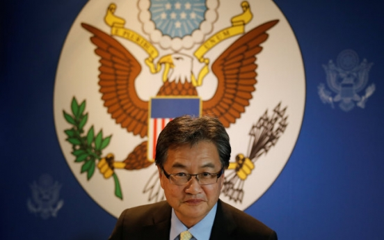 US negotiator says direct diplomacy needed on North Korea