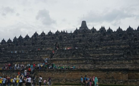 [Travel] Find serenity with the ancients at temples in Yogyakarta