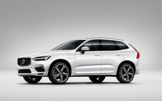 Volvo Korea aspires to sell 8,000 units in 2018