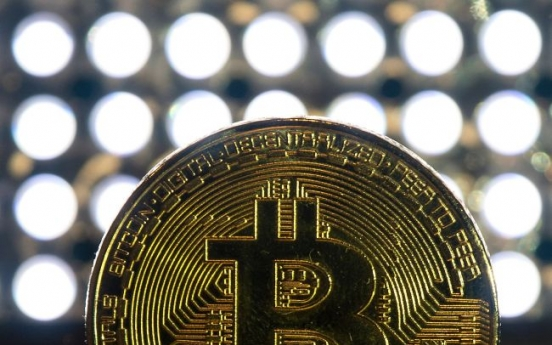 Weakest gold in year 'not relevant' to bitcoin surge: analyst