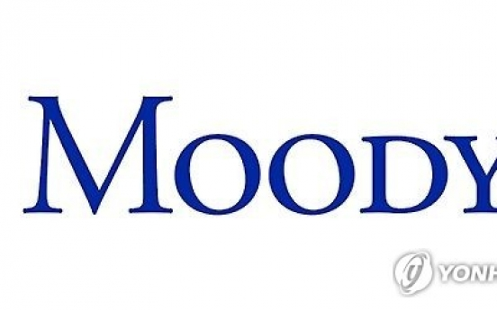 Moody's upgrades outlook for S. Korean banking system