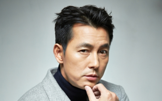 [Herald Interview] North Korea is a glass box: Jung Woo-sung