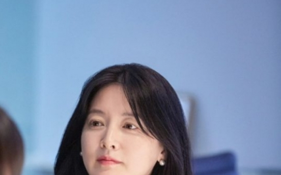 Lee Young-ae stars in film about air pollution