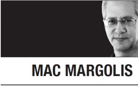 [Mac Margolis] Latin America needs a China strategy