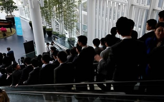 More than 1 in 10 Korean workers underpaid: data