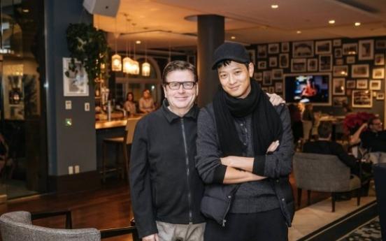 Gang Dong-won cast in Hollywood film 'Tsunami LA'