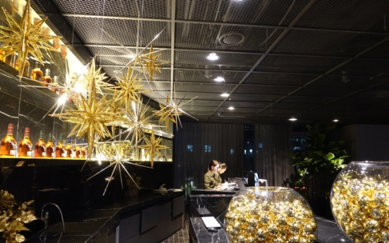 [Weekender] Celebrate Christmas early with private hotel parties