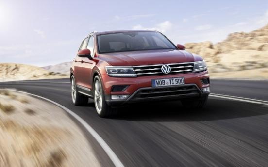 Audi Volkswagen Korea prepares full-fledged comeback