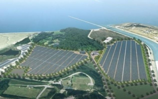 Korea to invest W110tr in renewable energy sources by 2030