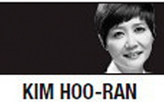 [Kim Hoo-ran] Get ready to enjoy PyeongChang Olympics