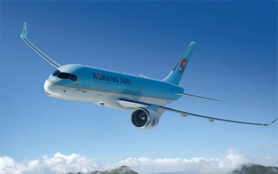 Korean Air to bring in Korea's first Bombardier CS300