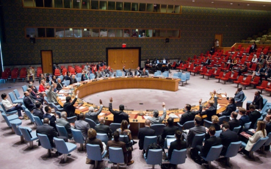 UN to vote on new NK sanctions targeting oil
