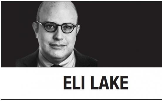 [Eli Lake] Nikki Haley confronts the UN's 'jackals'