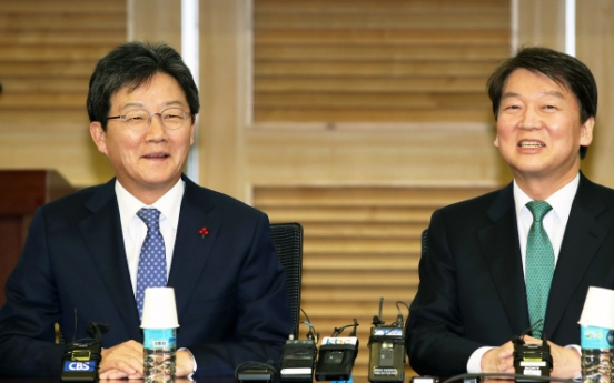 People's Party begins vote of confidence to decide on merger