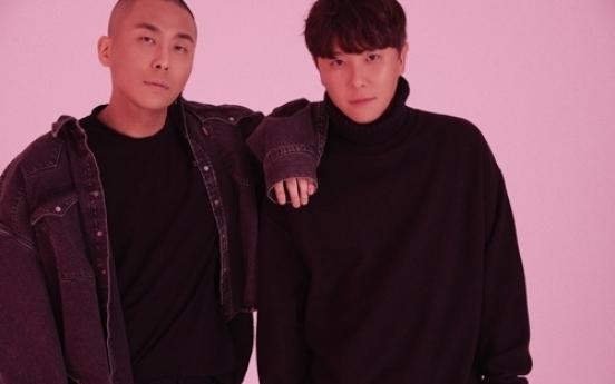 Producer duo Black Eyed Pilseung to nurture K-pop idols