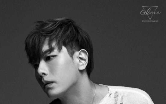 Balladeer Park Hyo-shin to return with wintry 'Winter Sound'