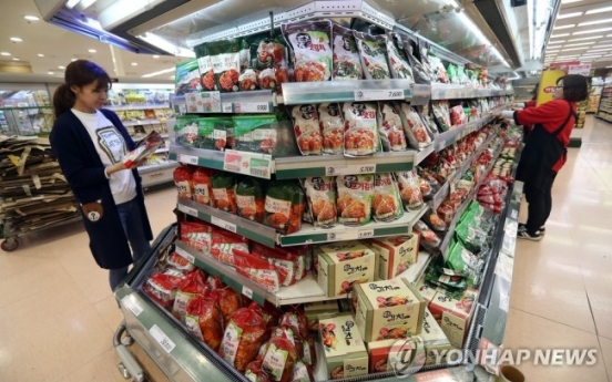 Consumer price marks largest rise in 5 years: data