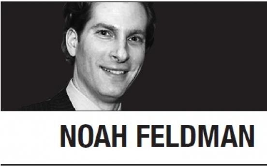 [Noah Feldman] Tillerson won't admit: The US has no leverage
