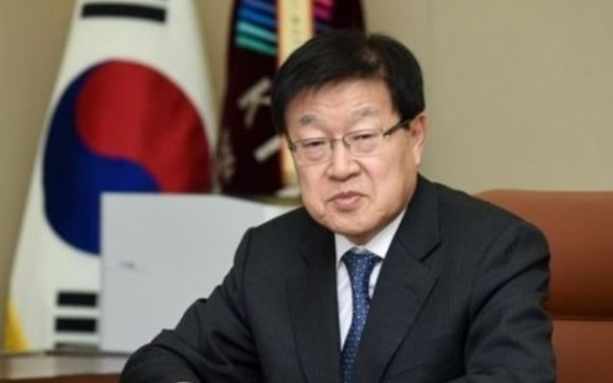 Seoul needs to respond with principle to US FTA renegotiation pressure: KITA chief