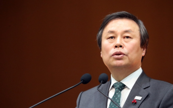 [PyeongChang 2018] Sports minister says PyeongChang 2018 will lead to peace, prosperity on Korean Peninsula