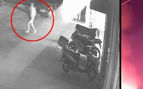 Man faces detention for committing arson attack on acquaintance's store