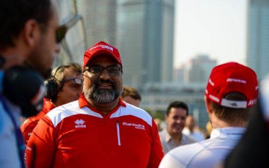 [Herald Interview] Racing toward a greener future