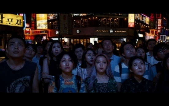 Korean locations spotted in Hollywood films