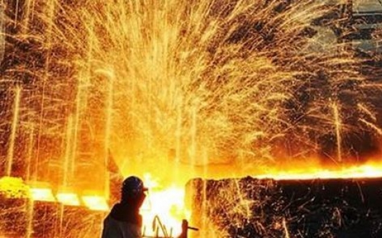 Korea's steel exports to US post double-digit growth