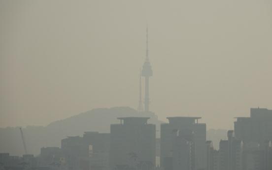 [Newsmaker] South Korea's environmental quality among worst in OECD