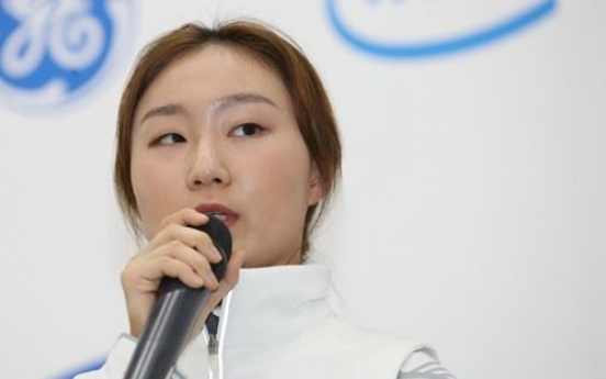 [PyeongChang 2018] Quiet short track star looking to make noise