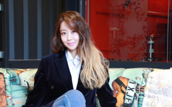 [Herald Interview] Out of dark tunnel, Yangpa sings to send message of 'comfort'