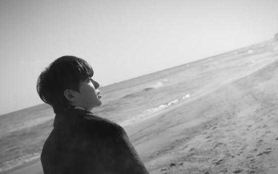 Block B's Park Kyung thanks fans