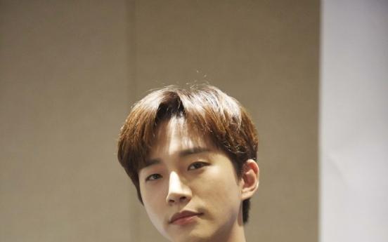 Junho hopes to shed light on survivors in 'Rain or Shine'