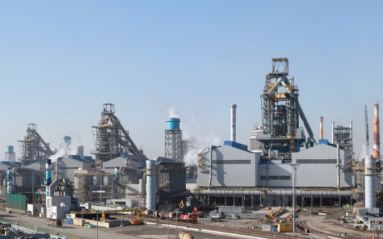 US ordered to recalculate antidumping margin of Hyundai steel products