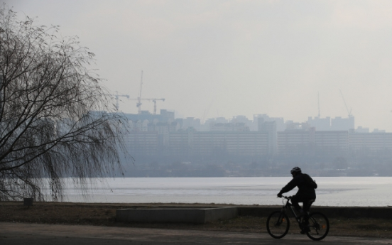 [Weather] Seoul provides free public transit amid 'bad' fine dust levels