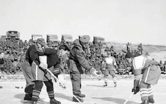 [PyeongChang 2018] Canadian war veterans to join commemorative hockey game in Korea