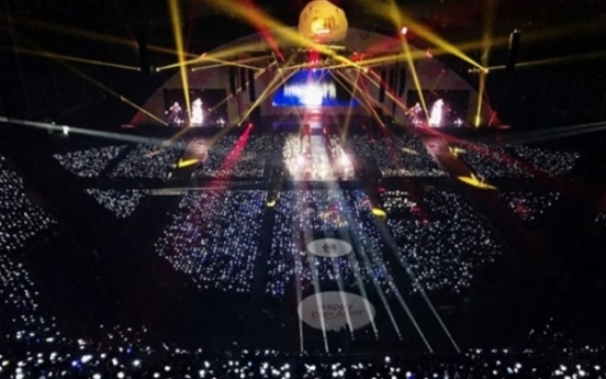 BTS holds New Year meeting with global fan club Army