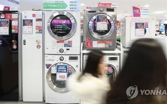 Fine dust woes drive surge in dryer market
