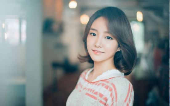 [Herald Interview] How Younha 'rescued' herself, found her voice again