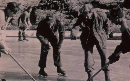 [Video] Footage shows Canadian soldiers during Korean War