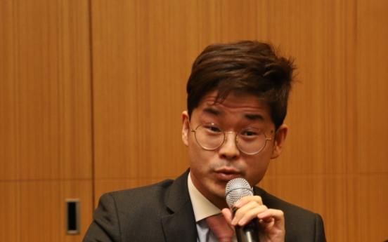[Herald Interview] 'Innovating France-Korea ties buttresses global governance'