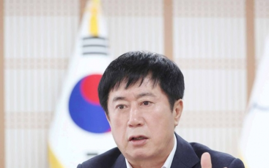 Yongin aims to become most welfare friendly city